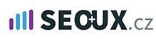 Logo SEOUx.cz - SEO a UX školení od Jana Kvasničky a Pavla Ungra