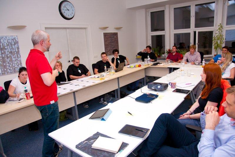 Kurz SEO a UX 4.11. - Brno - detail akce